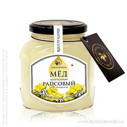 Мёд рапсовый Тенториум
