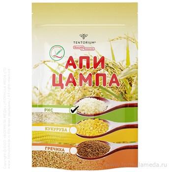 Рисовая Апицампа 300 ТЕНТОРИУМ продукция в официальном интернет-магазине ФОРМУЛА МЁДА 207-003-01 01