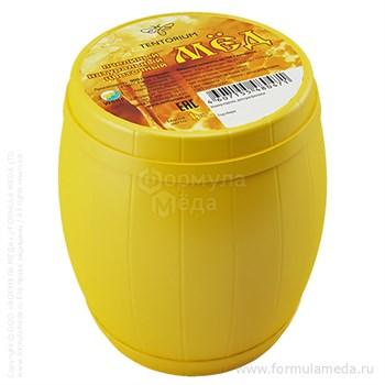 Пчелиный мёд 1000 ТЕНТОРИУМ продукция в официальном интернет-магазине ФОРМУЛА МЁДА 101-002-01 01