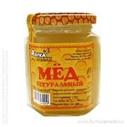 Фацелиевый мёд 250 АЗБУКА ПЧЕЛЫ продукция в официальном интернет-магазине ФОРМУЛА МЁДА 101-020-02 01