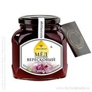 Вересковый мёд 500 ТЕНТОРИУМ продукция в официальном интернет-магазине ФОРМУЛА МЁДА 101-002-01 01