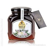 Каштановый мёд 500 ТЕНТОРИУМ продукция в официальном интернет-магазине ФОРМУЛА МЁДА 101-004-01 01