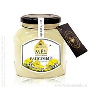 Рапсовый мёд 500 ТЕНТОРИУМ продукция в официальном интернет-магазине ФОРМУЛА МЁДА 101-009-01 01