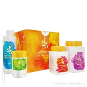 F25 Activation Wellness-программа Тенториум