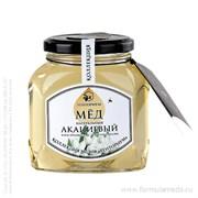 Акациевый мёд ТЕНТОРИУМ продукция в официальном интернет-магазине ФОРМУЛА МЁДА 101-030-01 01