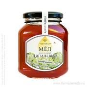 Дягилевый мёд 450 ТЕНТОРИУМ продукция в официальном интернет-магазине ФОРМУЛА МЁДА 101-031-01 01