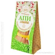 АпиЭлите зелёный чай 100 ТЕНТОРИУМ продукция в официальном интернет-магазине ФОРМУЛА МЁДА 205-012-01 01