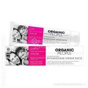 Для чувствительных зубов органическая зубная паста 100 ORGANIC PEOPLE продукция в официальном интернет-магазине ФОРМУЛА МЁДА 304-019-21 01